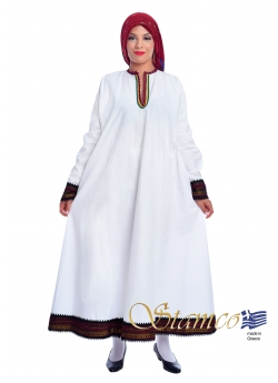Traditional Dress Orini Serres Woman